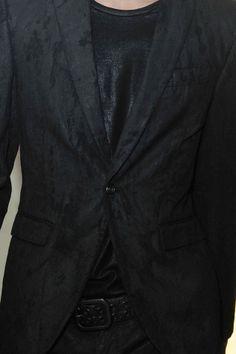 Diesel Black Gold SS14 #SARJAS #MALHAS #resinados #coating