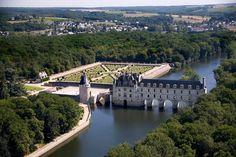 Airbnb vous propose une nuit royale au Château de Chenonceau