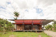 Arkosis_Residência V, La Vega, Costa Rica