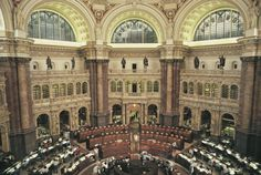 What Are the Most Important Libraries in the World? | Mental Floss