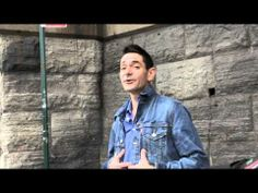 Thinkin' Bout Leavin'  Official Music Video Editor/Director - Victor Mignatti Artist - Steven Sean Cohen
