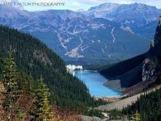 lake louise alberta canada | Lake Louise, Alberta, Canada | Flickr - Photo Sharing!
