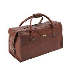 668fa86b614f RM Williams Illawong Lined Overnight Bag