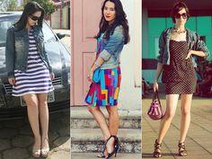 Como usar Jaqueta jeans Feminina – Dicas para combinar