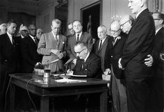 5 things to know about the 1964 Civil Rights Act