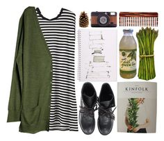 """""""Greenly"""" by jinnessy ❤ liked on Polyvore featuring Hope, MÃ¥nestrÃ¥le, Ash, Lomography and Mason Pearson"""