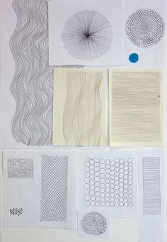 漸層紋理美 保養品包裝設計   MyDesy 淘靈感