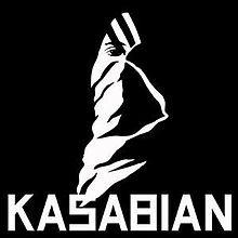 Kasabian - Kasabian 2004