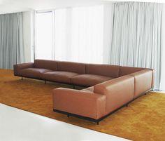Arflex Naviglio sofa | Umberto Asnago (2011)
