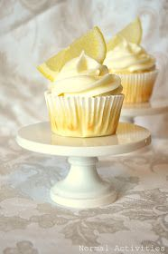Don't these just look absolutely dreamy???     trust me... they are!!!     lemon cupcakes with lemon curd filling and lemon buttercream  I'l...