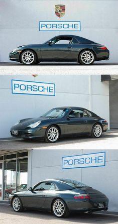 2003 Porsche 911, Car, Automobile, Vehicles, Cars, Autos
