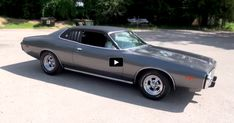 Beautiful 1973 Dodge Charger SE with Nmbr Matching 440
