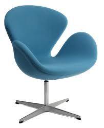 swan chair arne jacobsen - Google Search