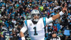 NFL hands out awards, and the Panthers clean up  -     Cam Newton winning the regular season MVP wasn't a big surprise; J.J. Watt, Eric Berry, Todd Gurley, Wade Phillips, others honored