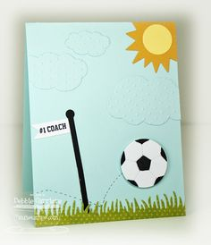 33 best soccer cards images on pinterest boy cards kids cards and