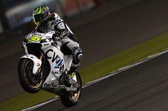 MotoGP Qatar : Les 5 plus belles photos du week-end - CoursesMoto.com