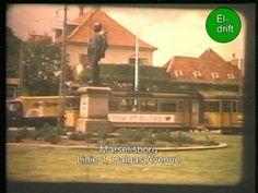 ▶ Sporvognene i Århus 2. del - YouTube