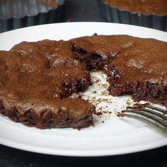 Cashew Butter Brownies (Original)