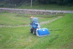 S630+ et tondeuse avec bac de ramassage Lawn Mower, Outdoor Power Equipment, Public, Interview, Lawn Edger