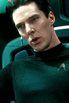 """Khan! // I love the """"johnlocklives"""" Haha best URL ever even though I don't ship it"""