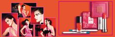 Lancome In Love Makeup Collection for Spring 2013 with Emma Watson