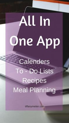 Best Organization App – All In One – Tiffany Meiter Best Organization App – All In One Cozi App – Life Organized – All In One App – Calendar App Calendar App, Life Organization, Refrigerator Organization, All In One App, Time Management Tips, Improve Yourself, About Me Blog, Messages, How To Plan