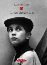 l'officina delle favole: LA VITA DAVANTI A SE': venerdì del libro