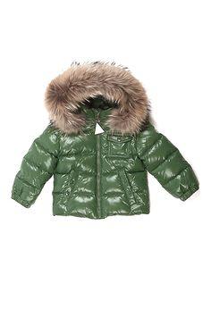 PIUMINO K2 #moncler #juonior #baby #kids