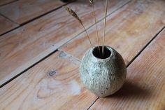 From IAMTHELAB.com I AM THE MAKER: Handmade Ceramics by Olivia Fiddes
