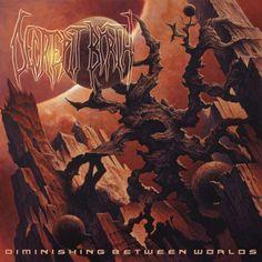 Decrepit Birth - Diminishing Between Worlds.