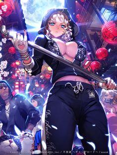 Favorite Anime Art Part 4 (NSFW) - Album on Imgur