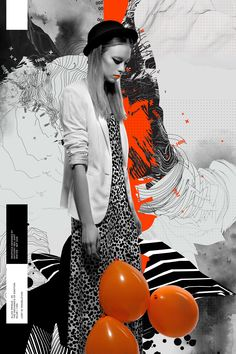 Graphic series - graphics designed by anthony neil dart. Creative Poster Design, Graphic Design Posters, Art Design, Graphic Design Inspiration, Graphic Art, Interior Design, Fashion Collage, Fashion Art, Foto Art