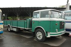, Škoda 706 RTD - Škoda 706 Classic Trucks, Classic Cars, Commercial Vehicle, Locomotive, Concept Cars, Busses, Cars And Motorcycles, Techno, Vintage Cars