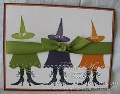 Fun Halloween card!