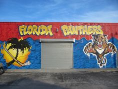 my life on the e-list: the sofl snapshots: florida panthers