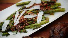Asperges Lady marmelade Steven Raichlen, Nigella Lawson, Asparagus, Green Beans, Bbq, Vegetables, Lady, Food, Passion