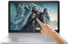 HP Gaming 15.6 TouchScreen 12GB Laptop AMD A12-9720P 3.60GHz 1TB Radeon R7 Win10 #HP