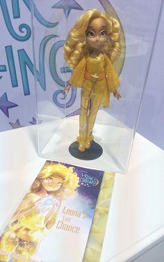 star darlings - Leona