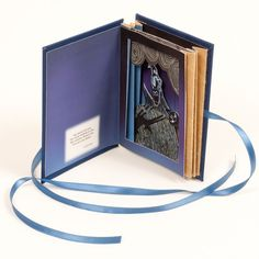 Watching the Wind artist book with poem by CamilleRiner on Etsy, $52.00