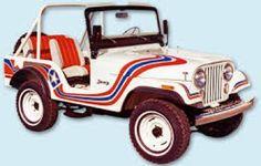 「1975 jeep pickup」の画像検索結果