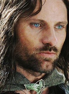 """I give hope to men. I keep none for myself."" <------Damn him for having those eyes!!! Those are just too perfect!!!"