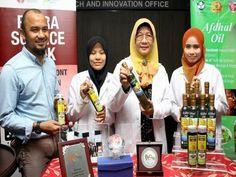 UPM hasil minyak goreng baik untuk kesihatan