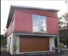 Project: Shipping Container Garage  Builds and Project Cars   forum  