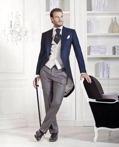 Gentleman by Sartoria Rossi