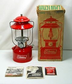 39 Best Tom's collections images in 2017   Coleman lantern