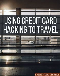 credit card points miles