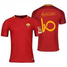 Totti Commemorative Retired Jersey [AFC400]