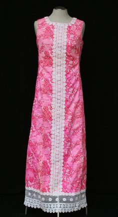 Vintage Lilly maxi.
