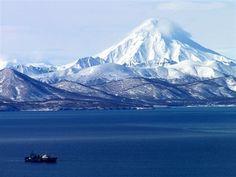 The Kamchatka Peninsula is a part of the Russian Kamchatka Oblast (along with a part of the continent, the Komandorskiye Islands and Karagin...