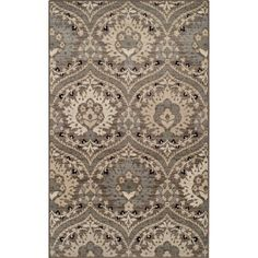 Found it at Wayfair - Castleford Superior Light Blue Area Rug